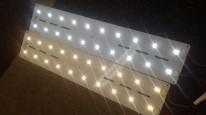 光壁用LED