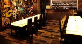 オニキス 大理石テーブル