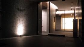マンション光壁