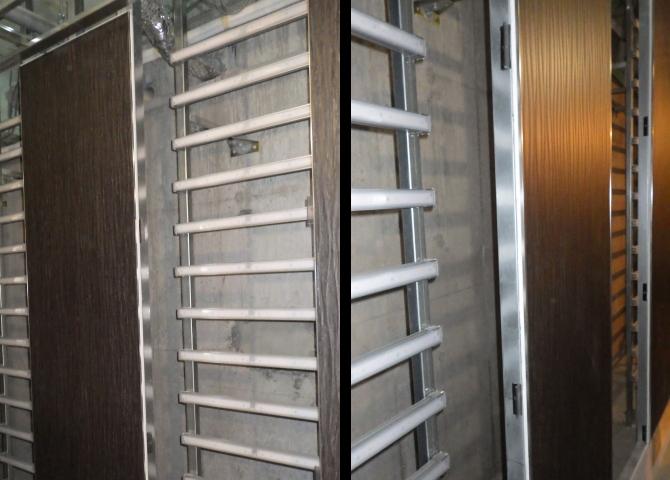 光壁の施工方法3取付方法2