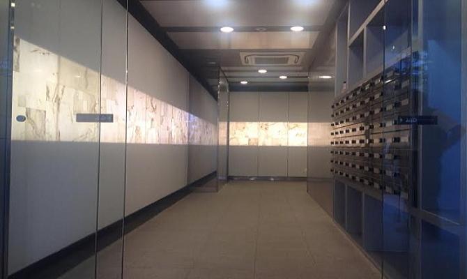光壁の施工方法2取付方法5