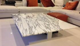 テーブル天板 アラベスカート