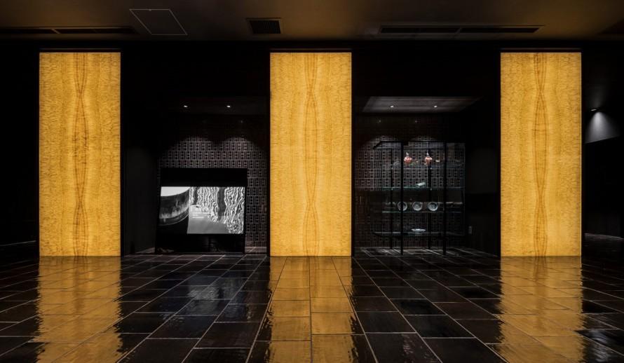 ホテル オニキス光壁