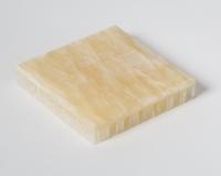 天然石ABS樹脂ハニカム複合板