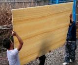大理石複合板の納品