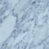 大理石の床 ビアンコカラーラ